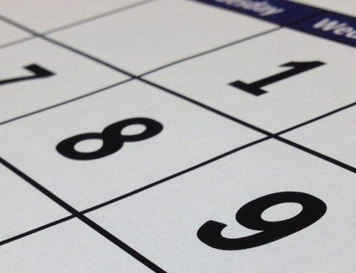 Pravilni zapis datuma