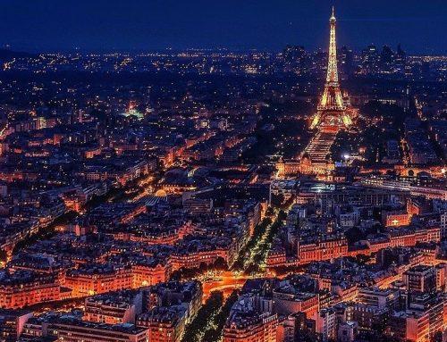 Poslovanje v Franciji