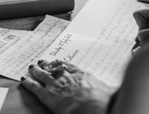 Kako se napiše dopis